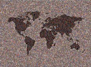 Stand Jan 2018: 3000 lächelnde Gesichter